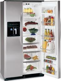 Refrigerator Repair St. Albert