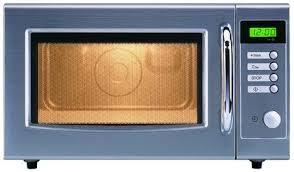 Microwave Repair St. Albert