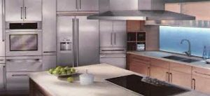 Kitchen Appliances Repair St. Albert