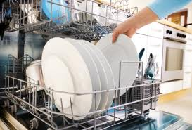 Dishwasher Technician St. Albert